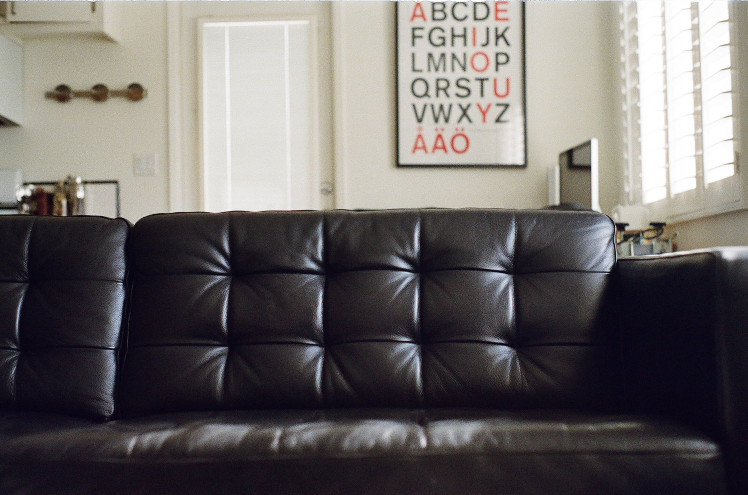 how to care for your leather furniture — color glo international
