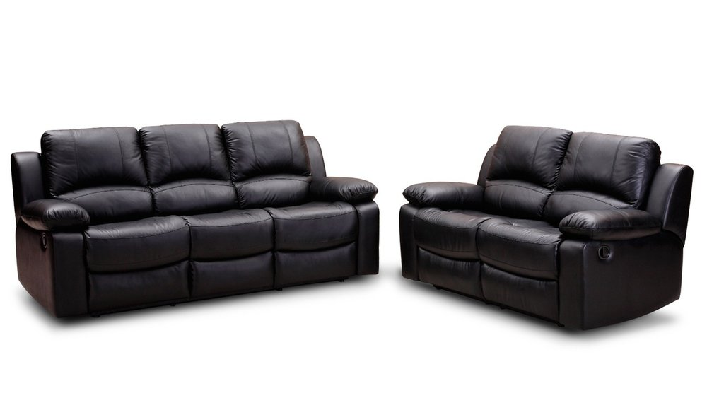 The History of Leather Couches