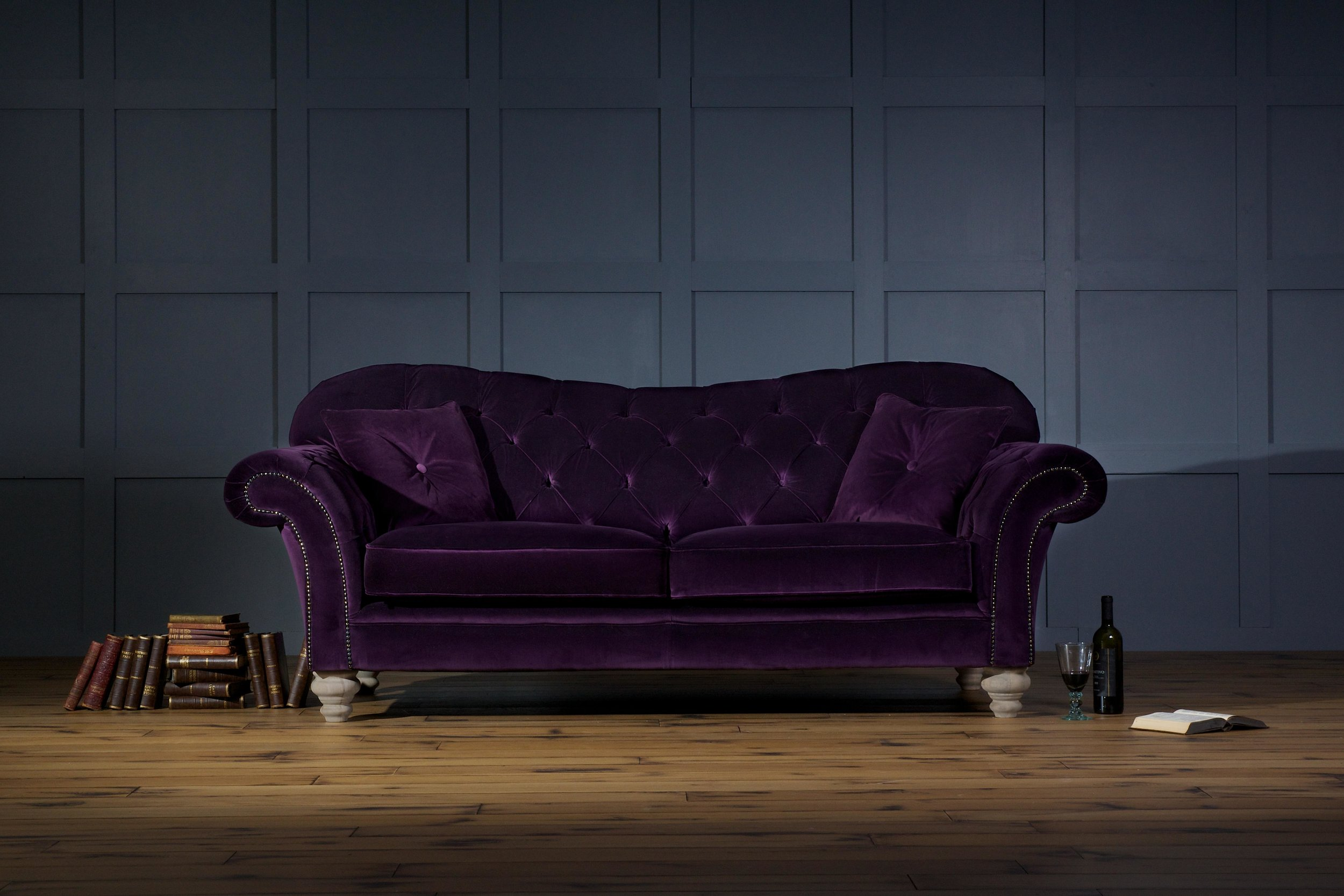 How To Clean Velour Upholstery