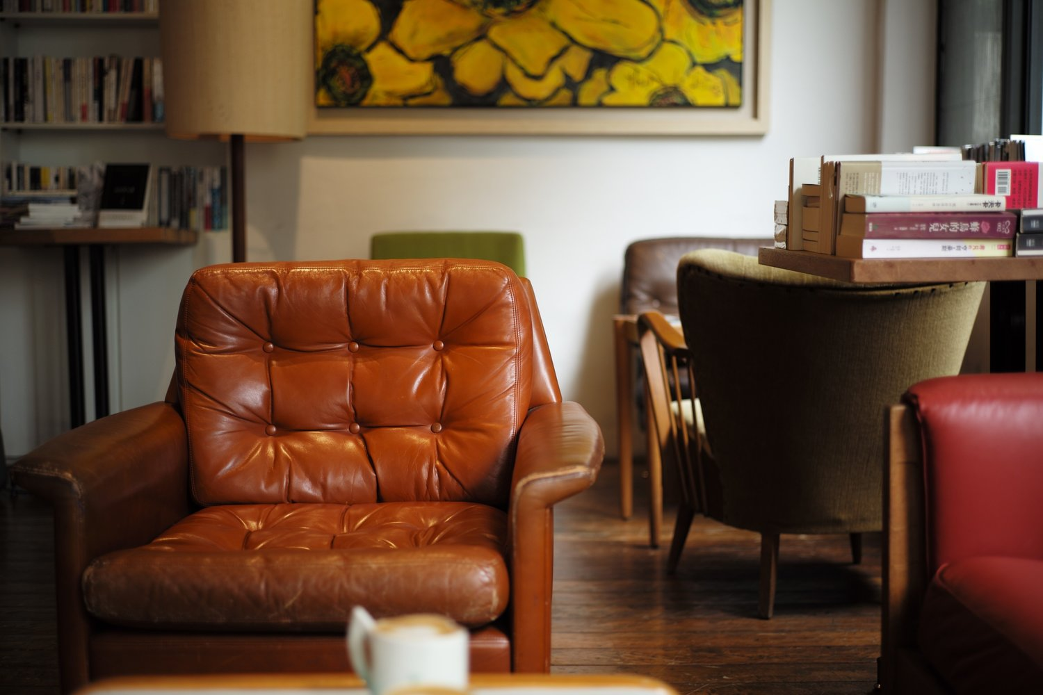 How To Choose Leather For Your Leather Furniture