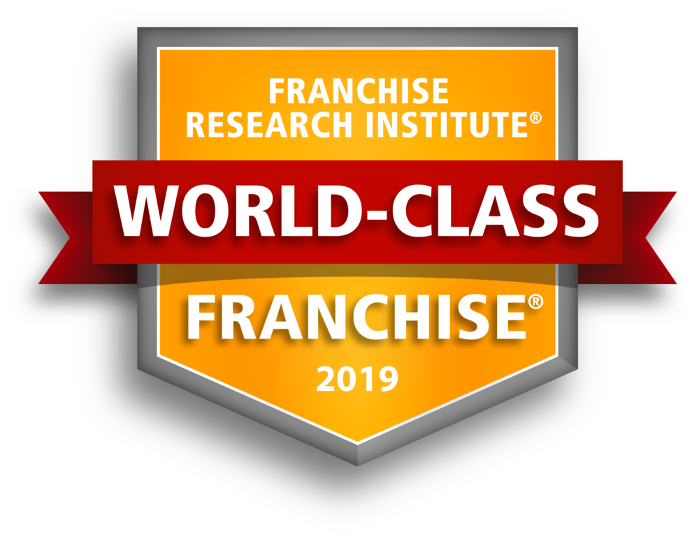 Color Glo International Certified as a 2019 World-Class Franchise