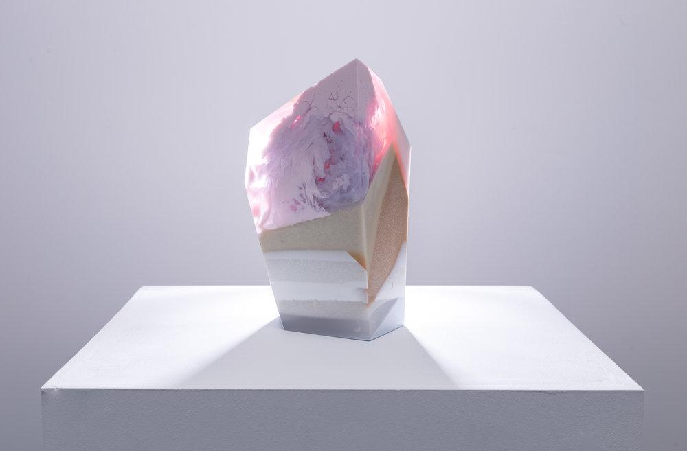 Marble,2016 (Photo: Alberto Lamback)