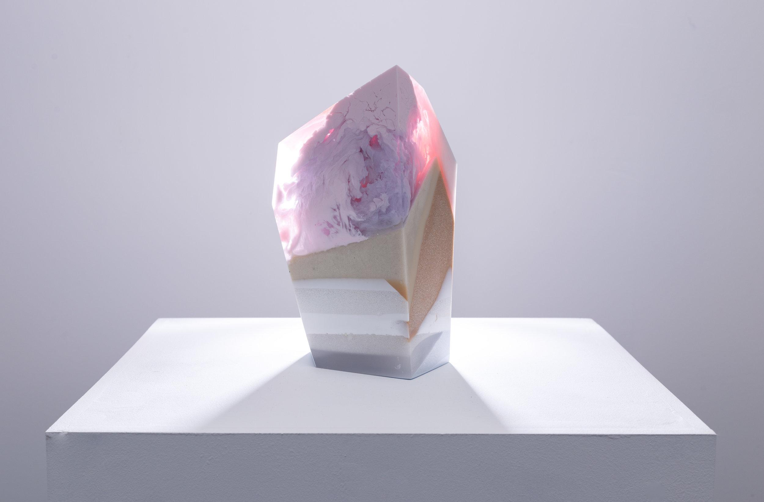 Zuza Mengham - Marble