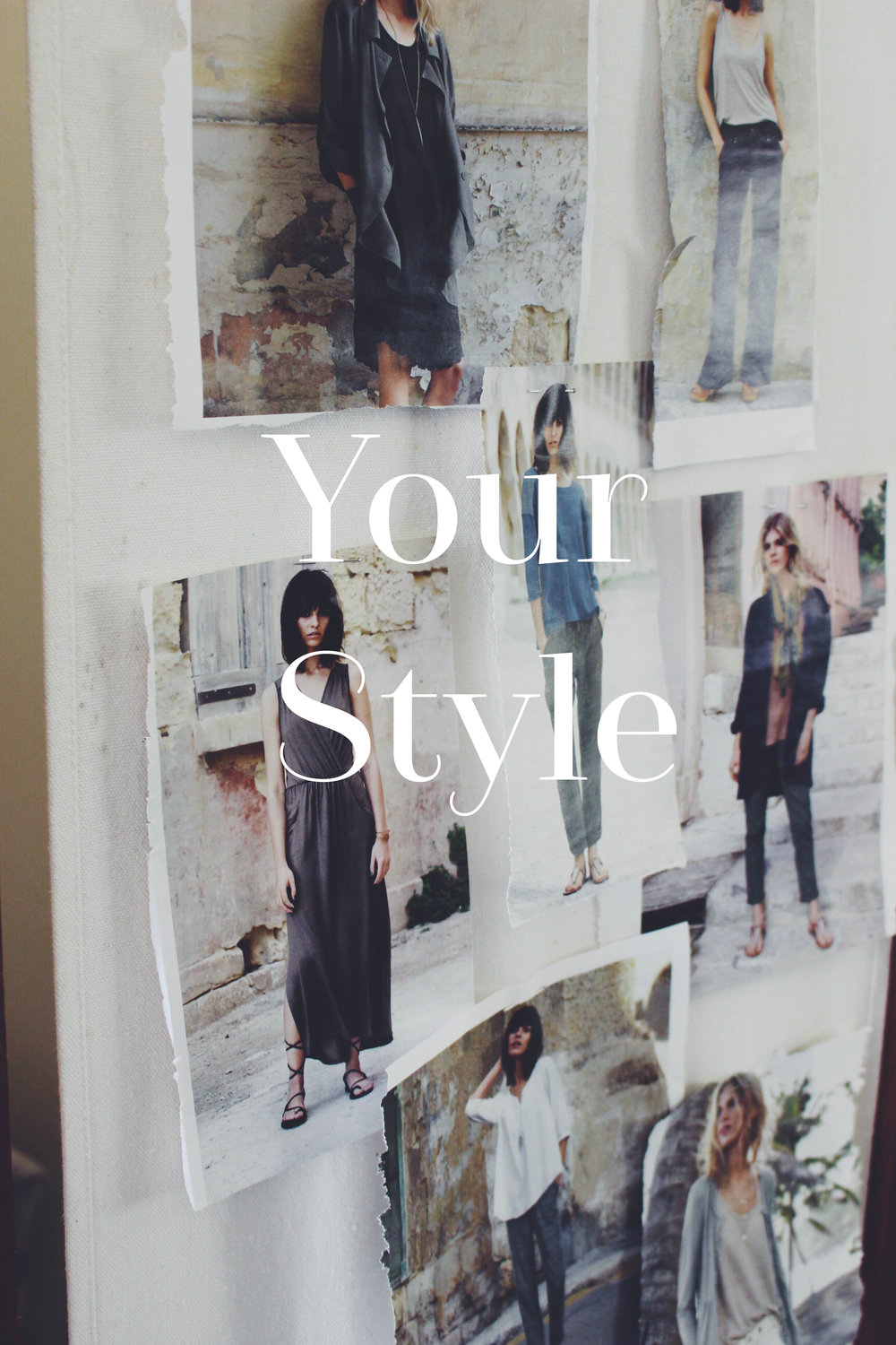 Understand your style guidelines