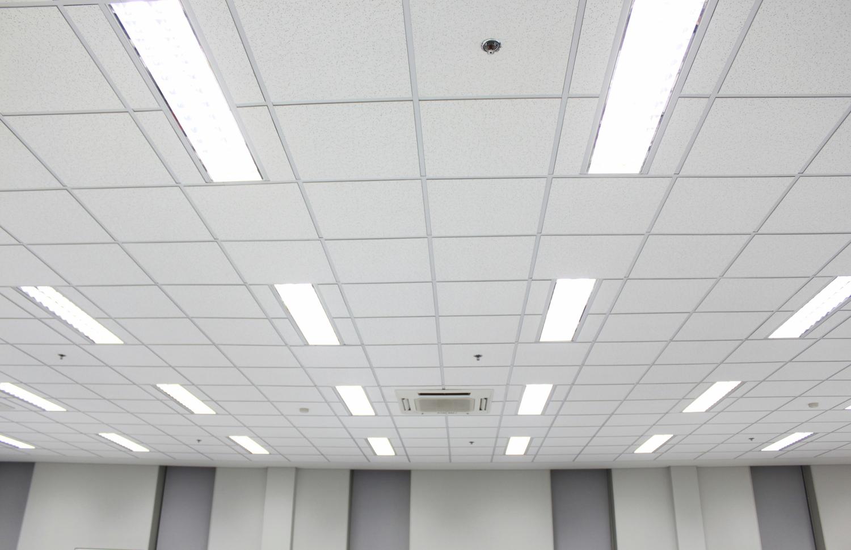 Creative Acoustics Inc  | Acoustical Drop Ceilings