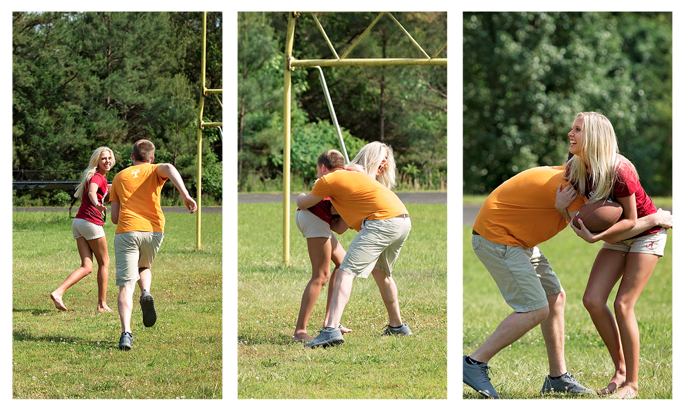 Tennessee Vols vs. University of Alabama