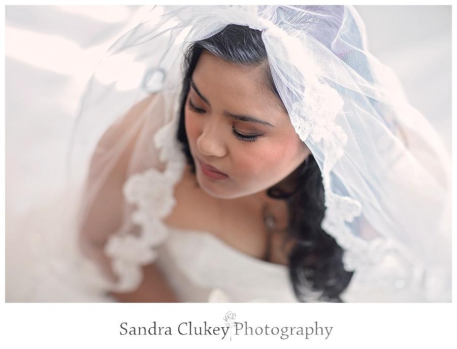 Beautiful Filipino Bride