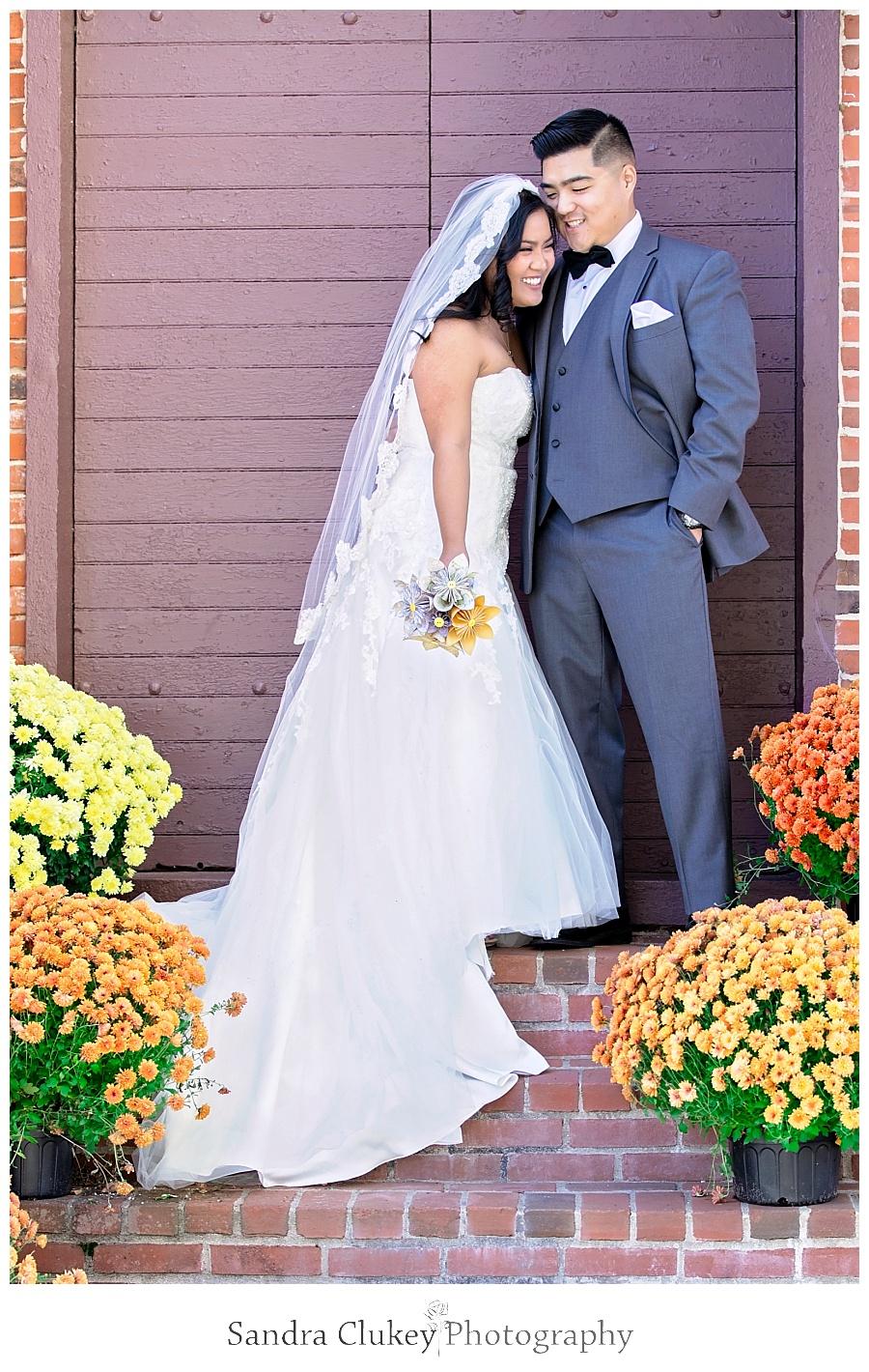 Pre-wedding sharing