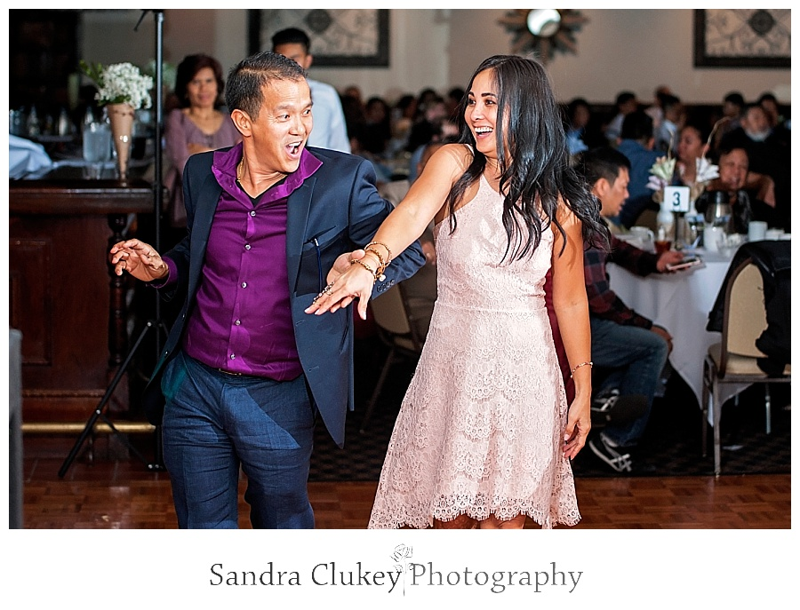 Let them dance