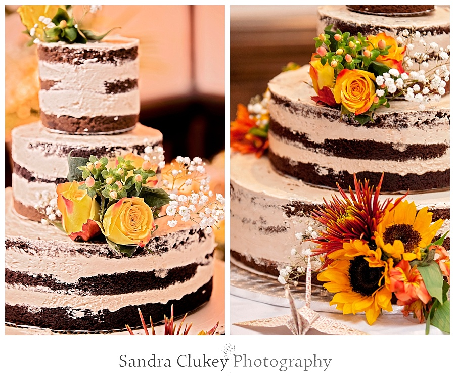 Phenomenal cake