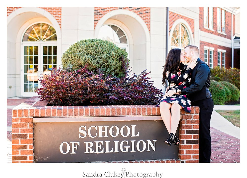 Faithful Couple