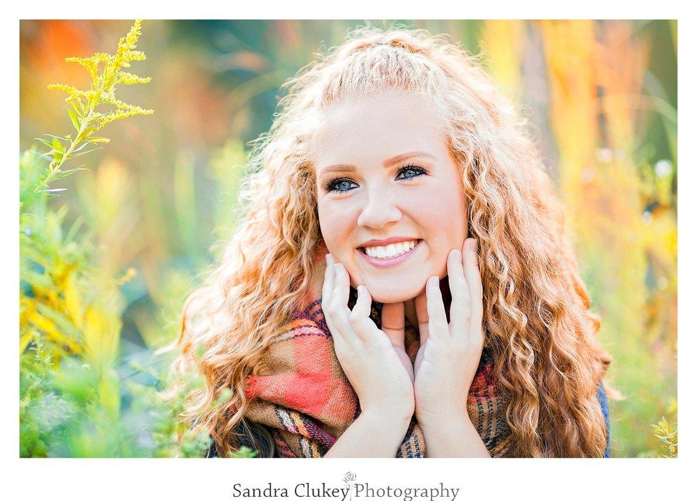 Stunning Senior Photos