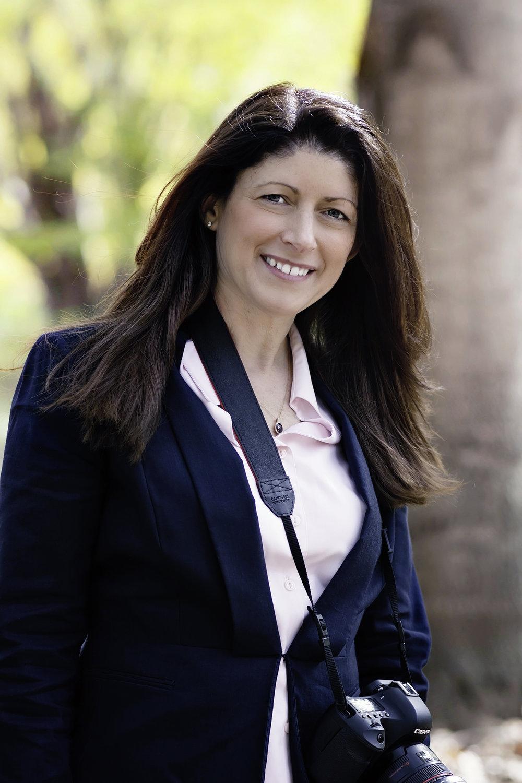 Sandra Clukey
