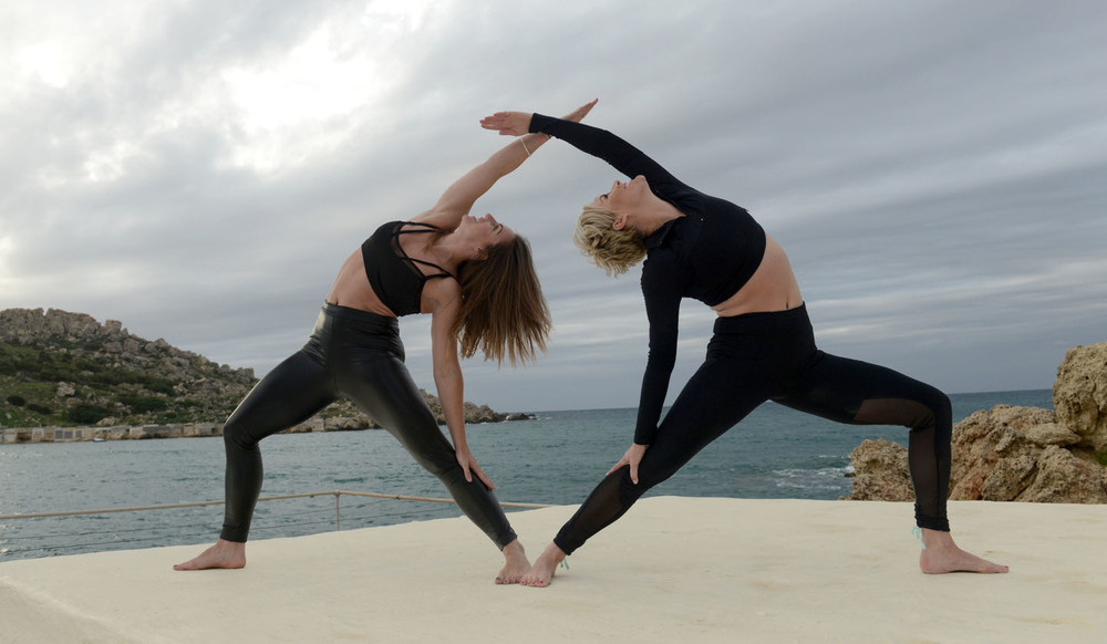 ABOUT   OMPOMPOM YOGA