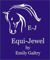 Equi-Jewel by Emily Galtry