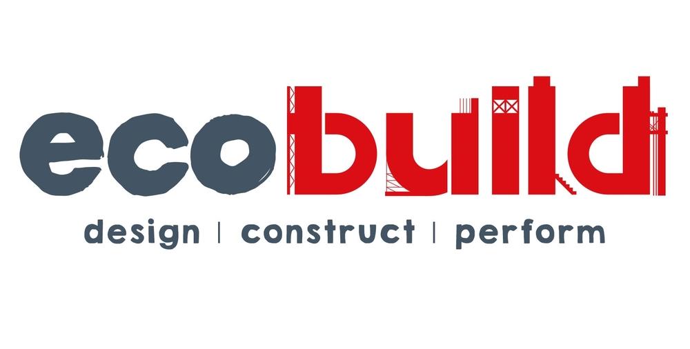 Ecobuild 2016