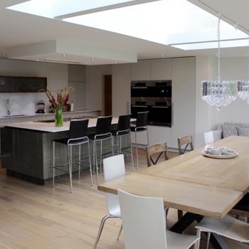 Interior Design & Planning