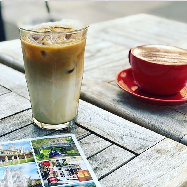 Today calls for both! ☕️☕️ #midweekmotivation 📷- @sussex_foodie