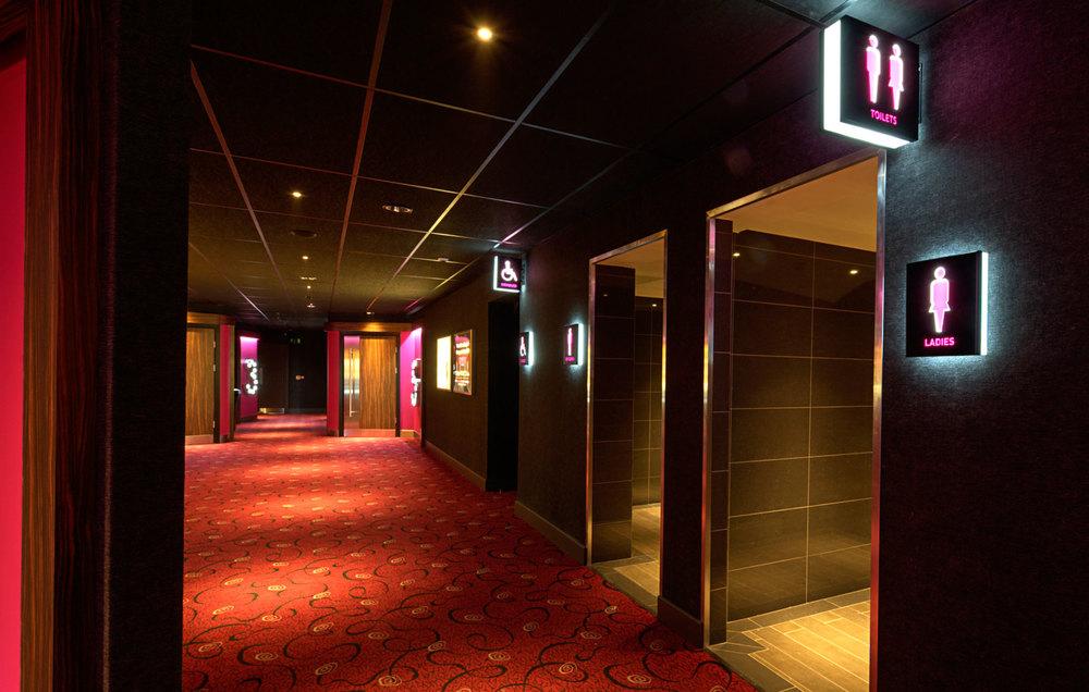 Empire Cinema (Hemel Hempstead, UK)