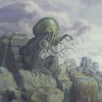 Image from the H.P. Lovecraft Wiki