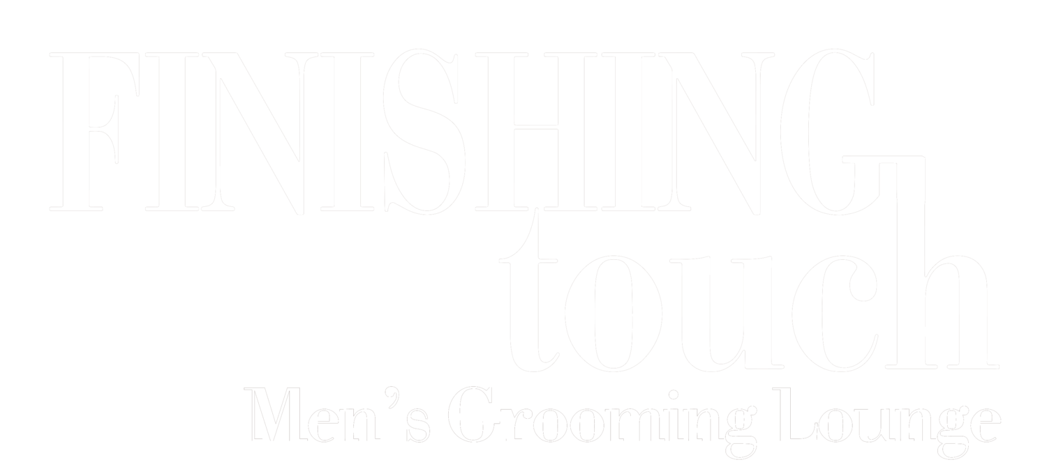 Finishing Touch Men's Grooming Lounge