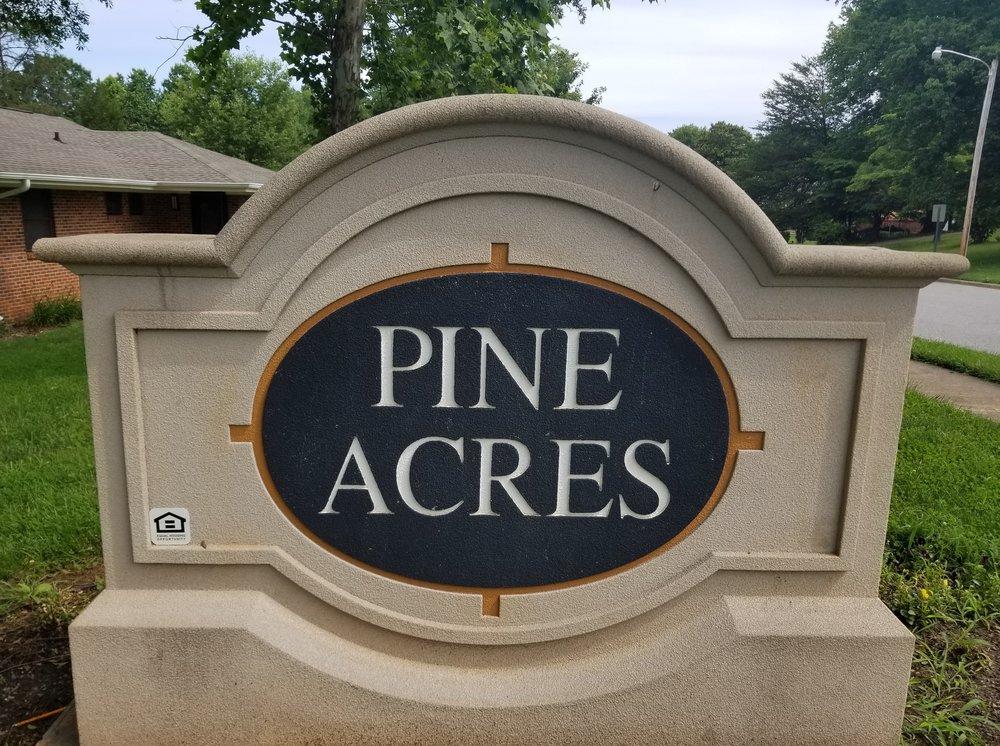 pine acres statesville housing authority rh statesvillehousing org