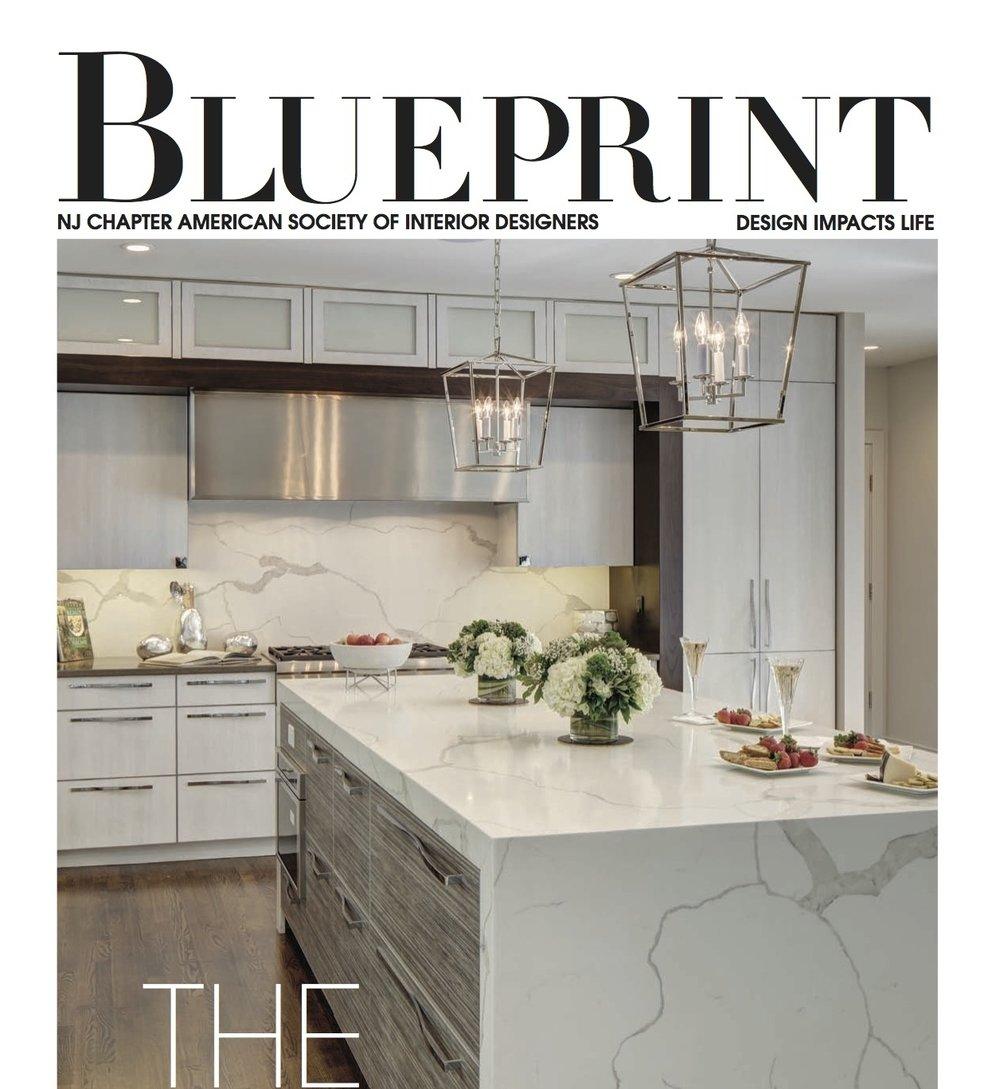 Blueprint | Recipe for Press: Designer Edition