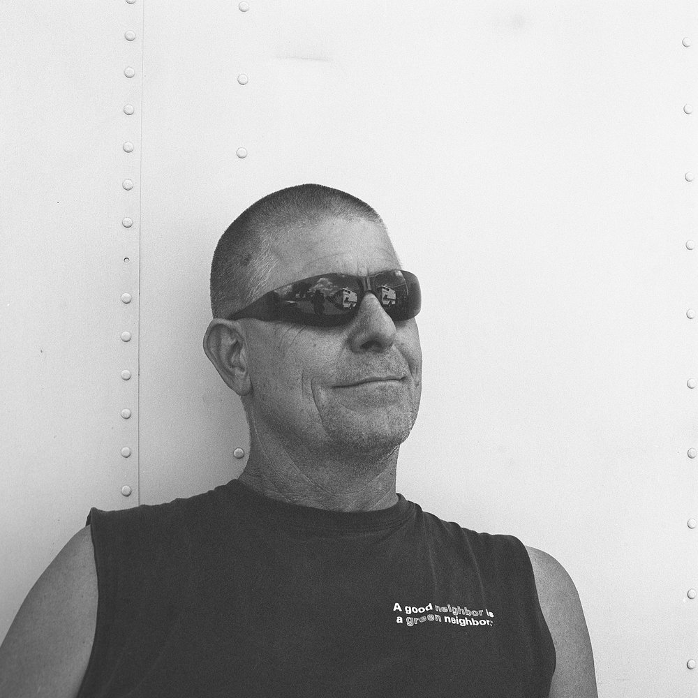 ROBERT RYDER - Owner/Operator