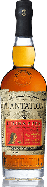 Rum drinks and cocktails recipes — Plantation Rum