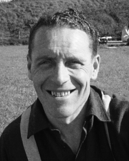 JOHN WHITE 1929- 1992
