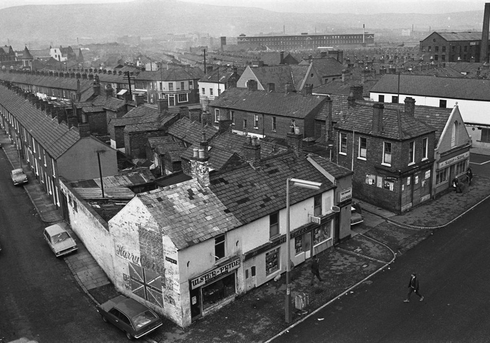 SR1974 - 2 From the roof of the Orange Hall.jpg