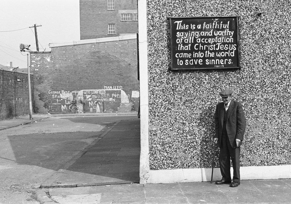 SR1974 - 41 Walter Curry, Maranatha Mission Hall, Linfield Road.jpg