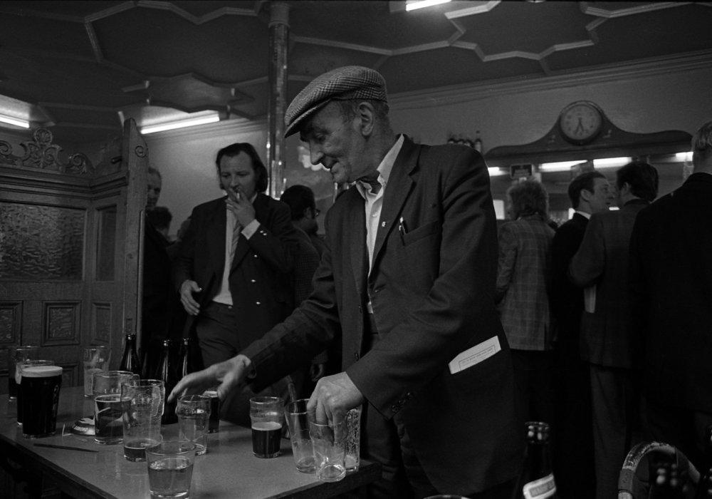SR1974 - 47 Walter Curry clears up, Klondyke Bar.jpg