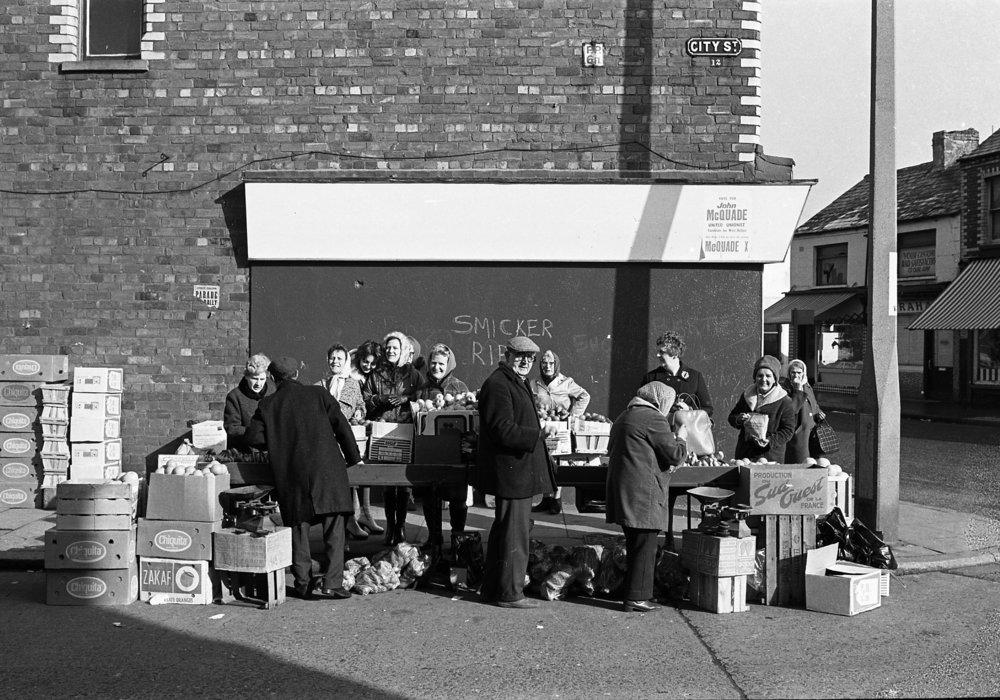 SR1974 - 76 Outdoor market stall, City Street.jpg