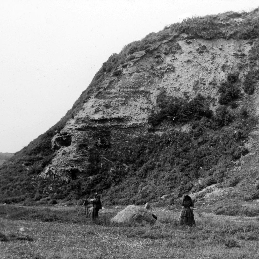 JSHP-'Gravel Section', Ballycastle, Co. Antrim..JPG
