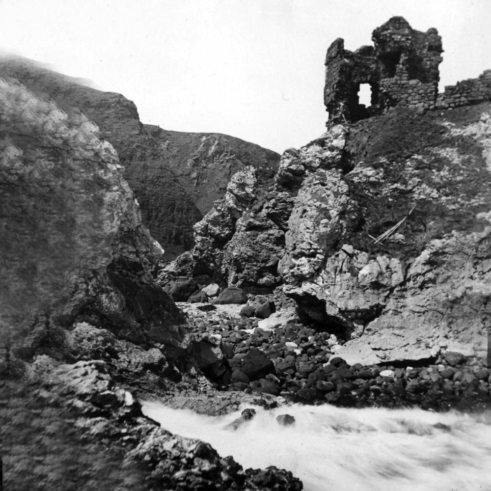 JSHP-Kenban Castle, Ballycastle, Co.Antrim..JPG