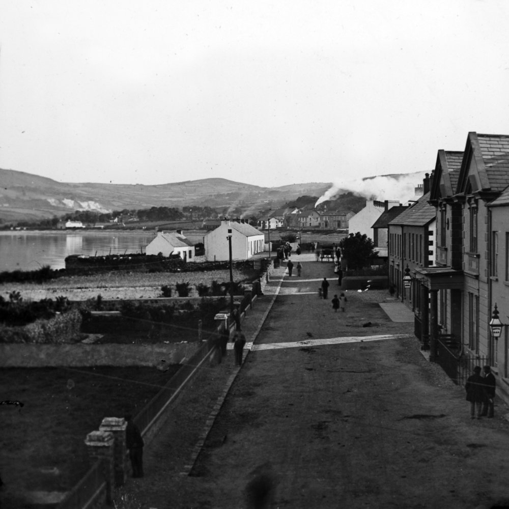 RJW-Carnlough, Co.Antrim..JPG