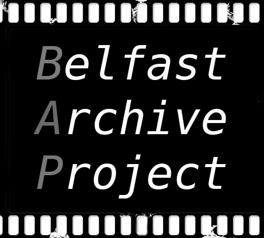 Belfast Archive Project
