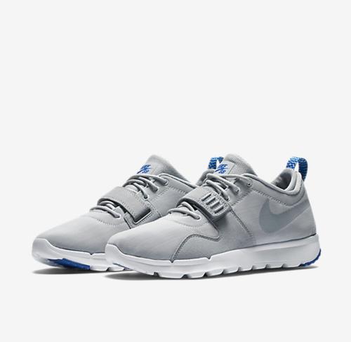 bfc8a5994f36 Nike SB Trainerendor - Pure Platinum