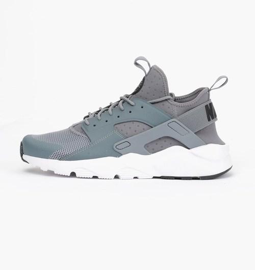 b1e6cf512f8 Nike Air Huarache Run Ultra - Cool Grey   Black — Sneakers In Grey