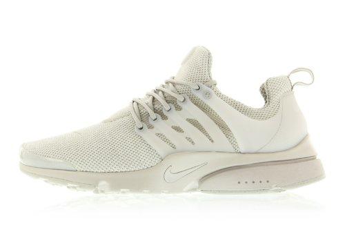 Nike Air Presto Ultra Breeze - Pale Grey Pale Grey-Pale Grey - Outer ... 6d40637c3