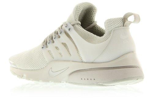 ... Nike Air Presto Ultra Breeze - Pale Grey Pale Grey-Pale Grey -Back ... 22f32290a