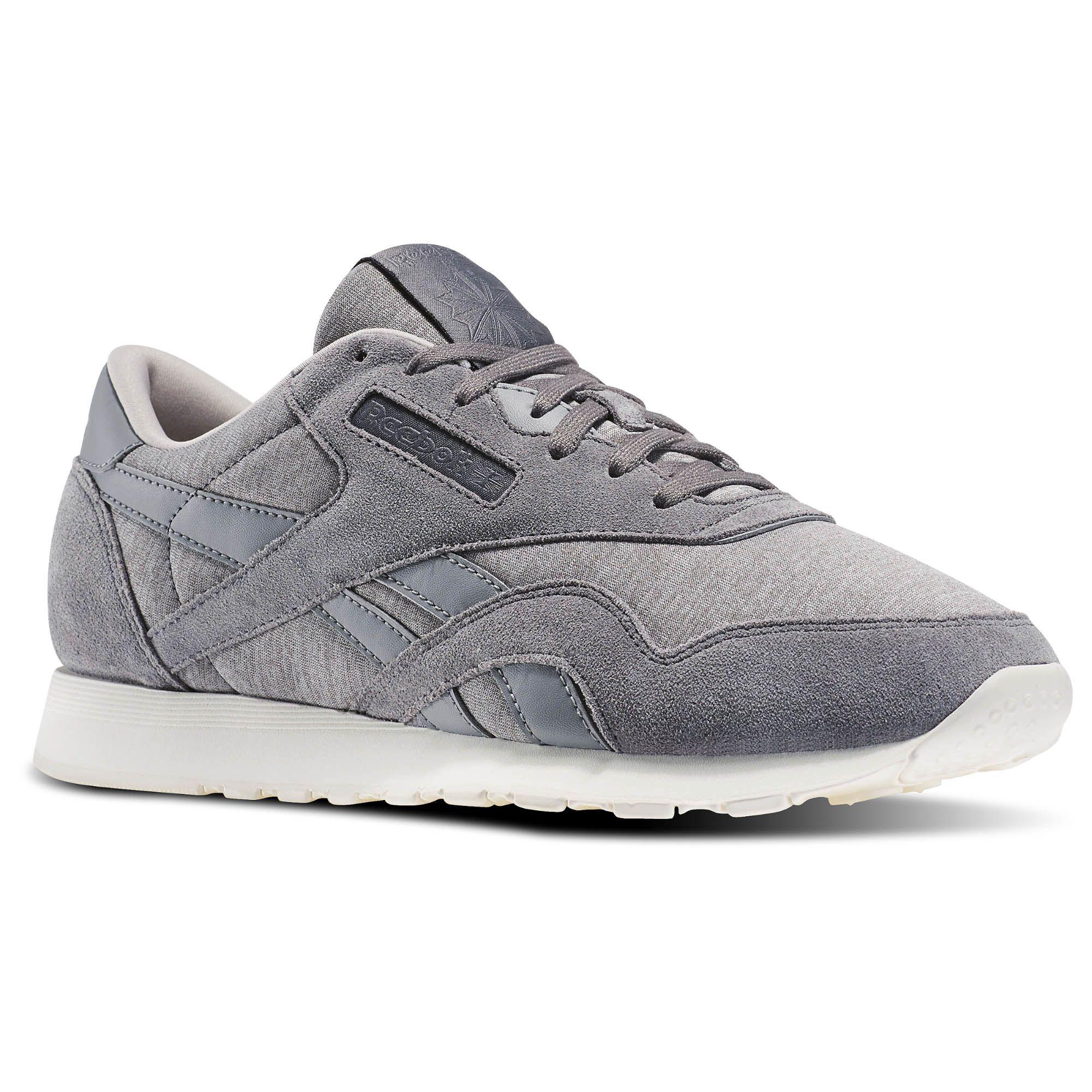22fe79d1d0da reebok grey shoes - sochim.com