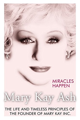 By Mary Kay Ash