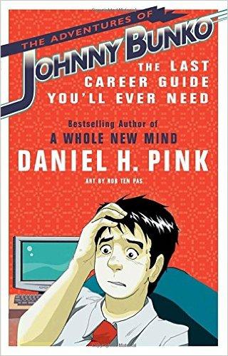 By Daniel H. Pink