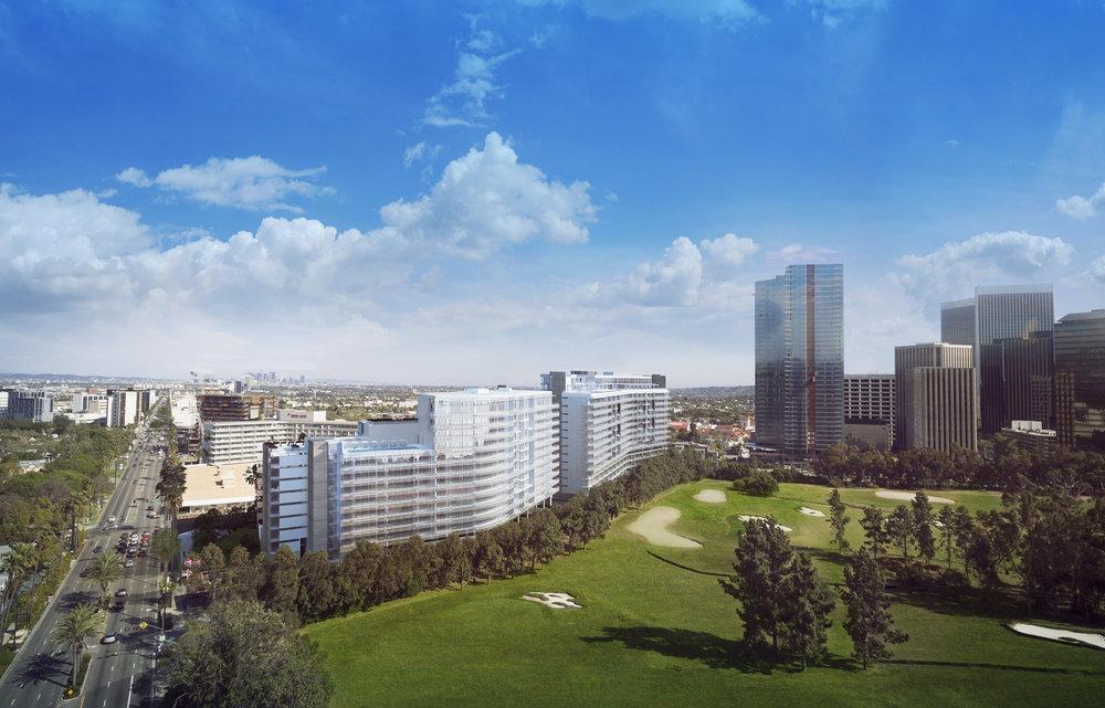 One Beverly Hills - RMPLA