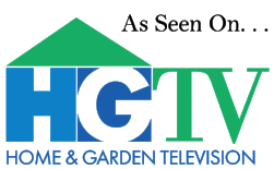 LECASA Homes & Renovations' projects have been featured on HGTV