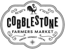 Cobblestone Farmer's Market