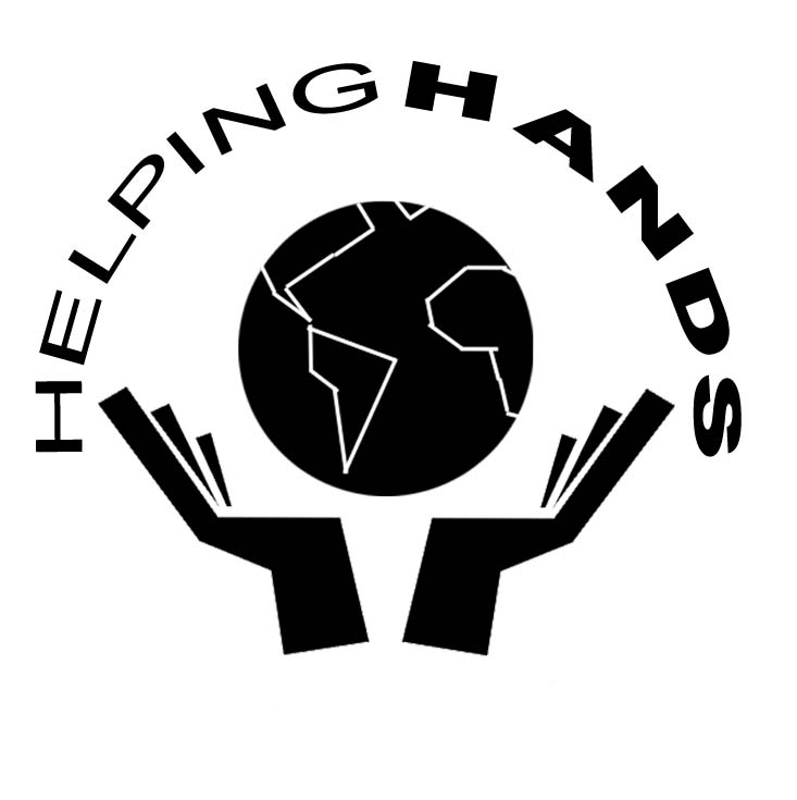 Helping Hands Bolivia Logo