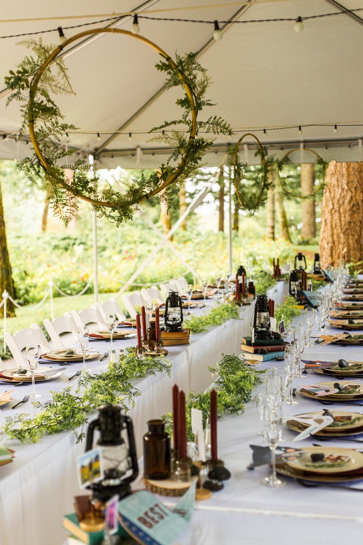 Alayna & Eric - wedding -  Bridal Veil Lakes, OR - Malina Rose Photography-5.jpg